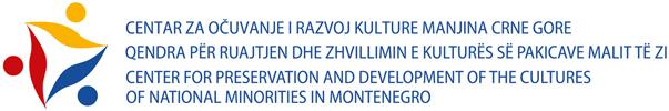 Centar za ocuvanje i razvoj kulture manjina Crne Gore